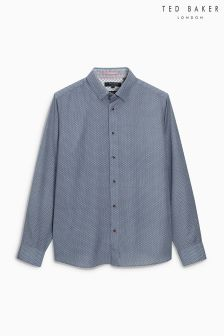 Ted Baker Mikeo Dot Shirt