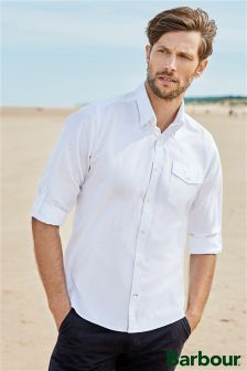 Barbour® White Forge Shirt
