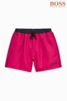 Boss Hugo Boss Pink Swim Short