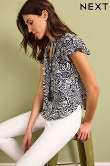Converse Navy Sweatshirt