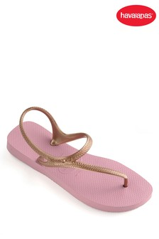 Havaianas® Flash Urban Pink Rosa Flip Flop