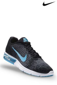 Nike Run Air Max Sequent 2