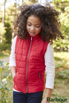 Barbour® Current Quilt Gilet