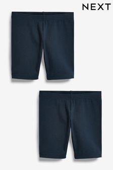 Cycle Shorts 2 pack (3-16yrs)