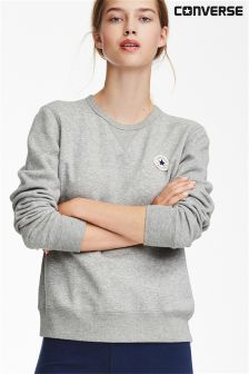 Converse Grey Sweatshirt