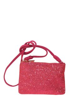 Glitter Envelope Bag