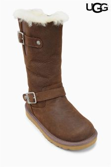 Ugg® Toast Brown Kensington Boot