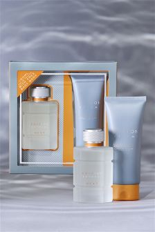 Edition Extreme Eau De Toilette Fragrance Gift Set