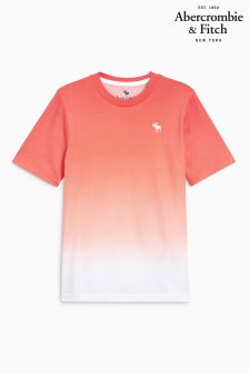 Abercrombie & Fitch Printed Tee