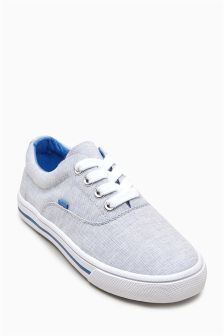 Oxford Lace-Up Shoes (Older Boys)