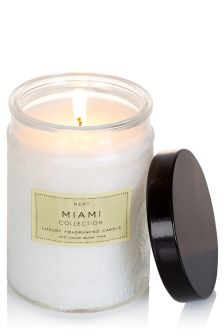 Miami Fragranced Luxury Candle