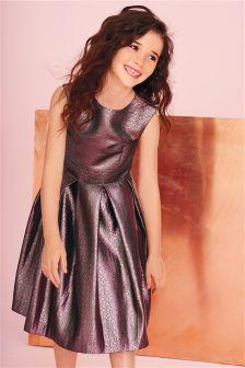 Sparkle Prom Dress (3-16yrs)
