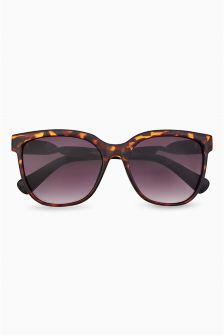 Twist Arm Sunglasses