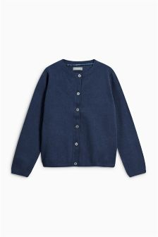 Tipped Cardigan (3-16yrs)