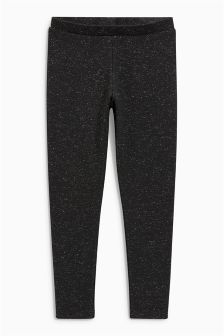 Sparkle Ponte Leggings (3-16yrs)