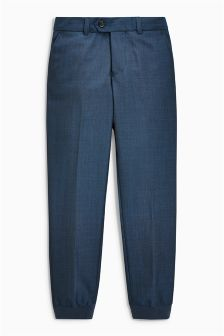 Cuffed Hem Trousers (3-16yrs)