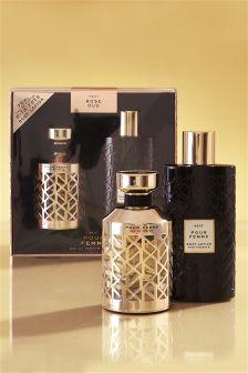 Rose Oud 75ml Eau De Parfum