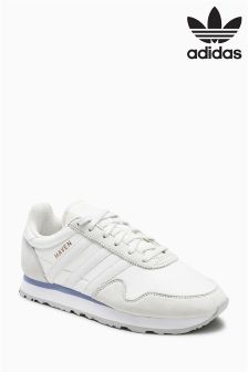 adidas Originals White Haven