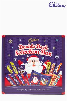 Double Layer Selection Box