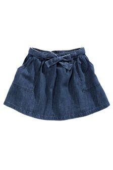 Bow Skirt (3mths-6yrs)