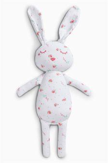 Ditsy Print Bunny (Newborn)