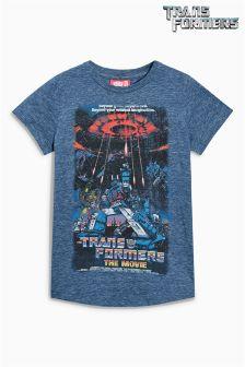 Transformers T-Shirt (3-14yrs)