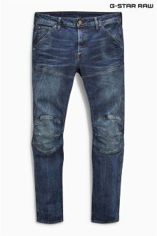 G-Star Elwood 5620 Tapered Fit Jean