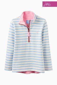 Joules Fairdale Half Zip Sweatshirt