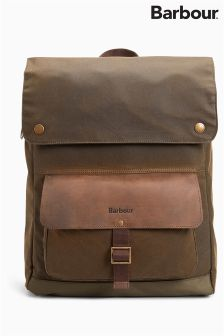 Barbour® Wax Urban Backpack