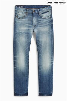G-Star 3301 Straight Fit Jean