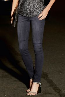Ultimate Fit, Feel And Comfort Skinny Jeans