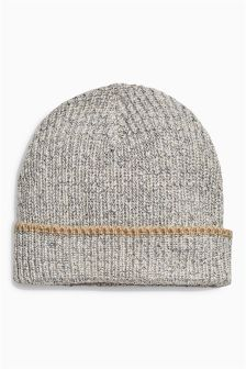 Sparkle Knitted Beanie
