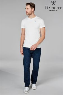 Hackett Vintage Wash NWBG Regular Fit Jean