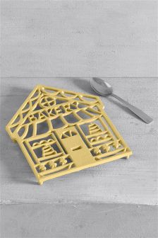 House Shaped Trivet