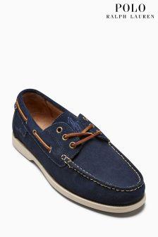 Ralph Lauren Bienne II Boat Shoe