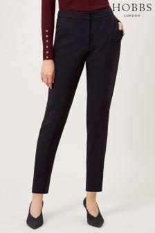 Hobbs Blue Gael Trouser