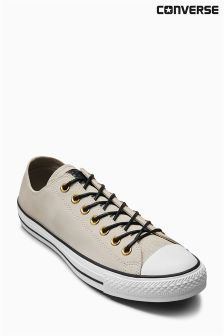 Converse Stone Leather Chuck Ox