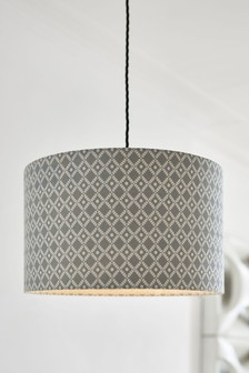 grey ceiling lights | grey chandelier & led lamps | next uk