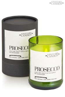 Vineyard Prosecco Scented Candles