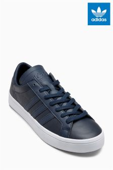 adidas Originals Navy Court Vantage