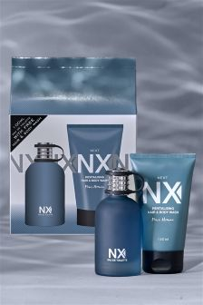 NX Sport Pour Homme Fragrance Gift Set