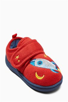 Rocket Slippers (Younger Boys)