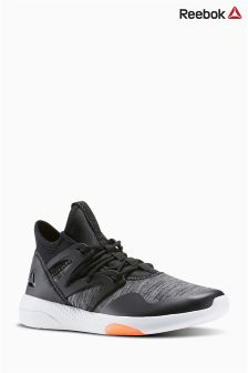 Reebok Black Hayasu Trainer
