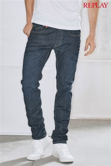 Replay® Hyperflex Anbass Jean