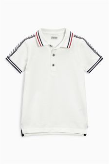 Retro Polo (3-16yrs)