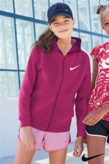Nike Berry Training Hoody