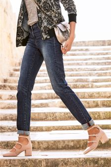 Slouch Skinny Jeans