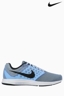 Nike Blue Downshifter 7