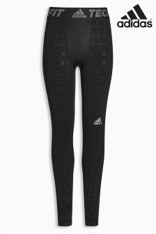adidas Black Performance Tight