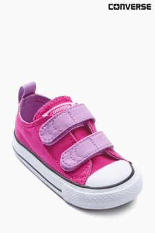 Converse Little Kids 2V Chuck Taylor Lo